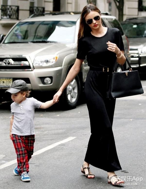 单身妈妈又怎样?米兰达·可儿把离婚变成一桶金,她的人生比谁都精彩!