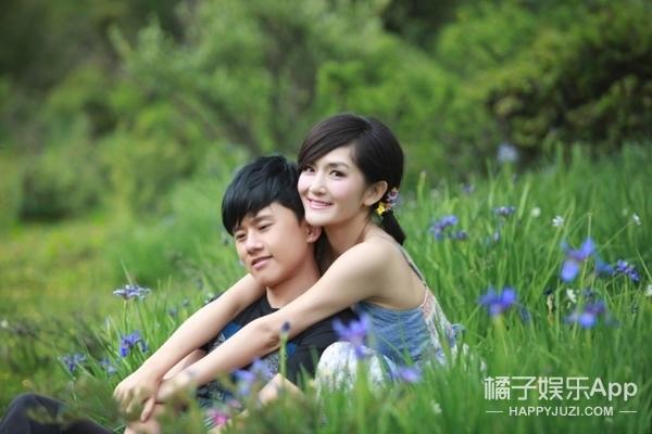 张杰谢娜五年后再拍婚纱照,可惜依然看不到张杰正脸