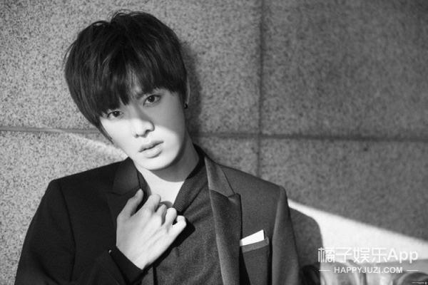 NCT中本悠太:三观正、颜值高,这个日本青年有点儿傻白甜哦