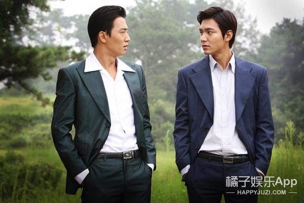 挚友、恋人、大舅子,当下最火的韩剧演员竟然还有这层关系!