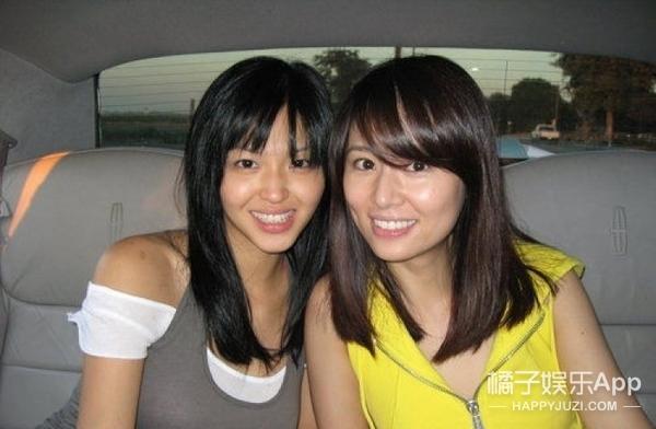 闯过娱乐圈、神似安以轩,林心如伴娘原来是自己的妹妹!