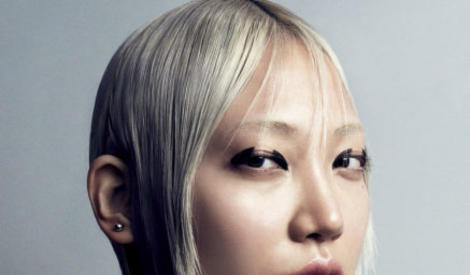 亚洲模特霸屏 | 秦舒培和一众模特登《VOGUE》封面,就是这么帅气!