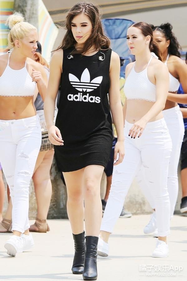 明天看奥运开幕式,这些时髦的运动装现在不穿还等什么时候!