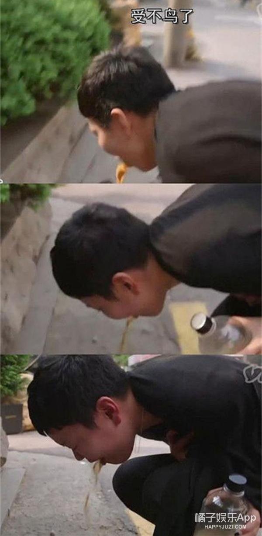 尝童子蛋、喝人屎酒,美食节目的主持人真的太心酸了!