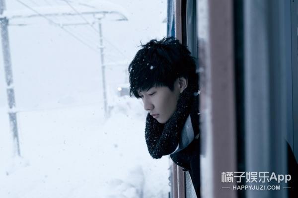 林俊杰:谁说温暖的JJ唱不出燃爆的英雄电影情节