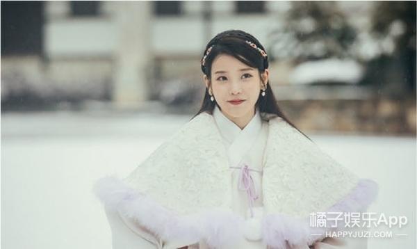 韩版《步步惊心》人物海报来了,你觉得能碾压中国版吗?