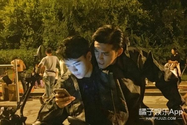 柴鸡蛋新剧《势不可挡》公布阵容,颜值不输黄景瑜许魏洲