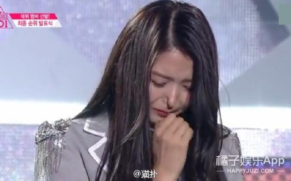 惊!韩女团队长捏鼻抽泣,鼻子竟当场塌陷!