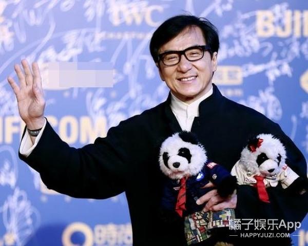 《福布斯》发布全球十大最高收入男星,唯一入榜的中国男星竟然是...