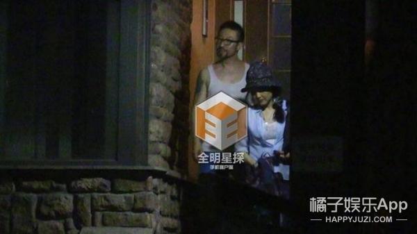 好乱!张纪中前妻樊馨蔓曝其反复上门威胁,还砸监视镜头
