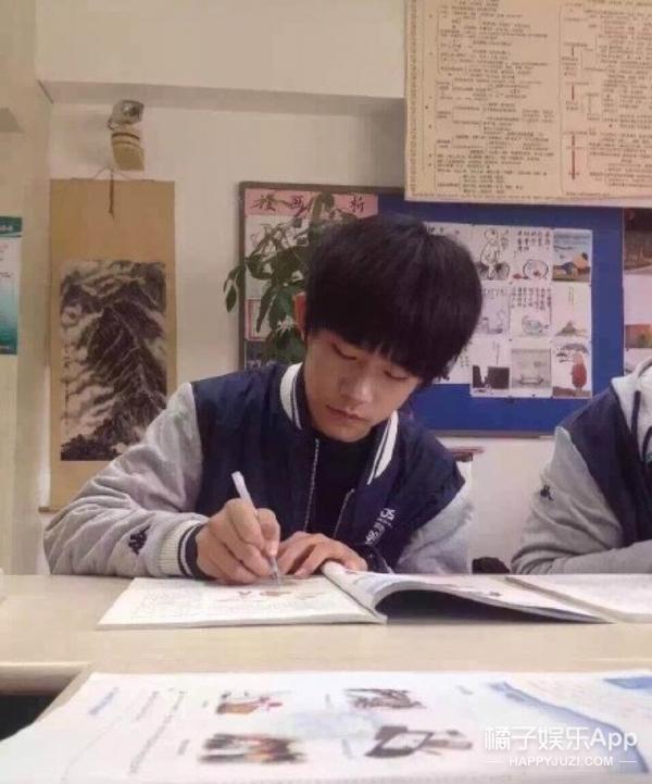 """开学辣!幻想一下""""我的同学是明星""""是一种怎样的体验!"""