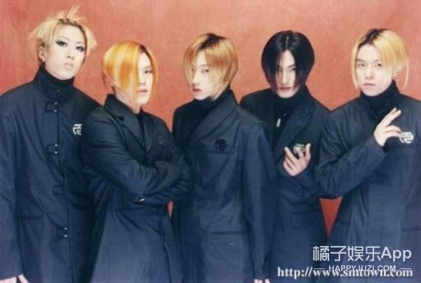 【老照片】韩流鼻祖安七炫年轻时的颜值,真是美颜盛世啊