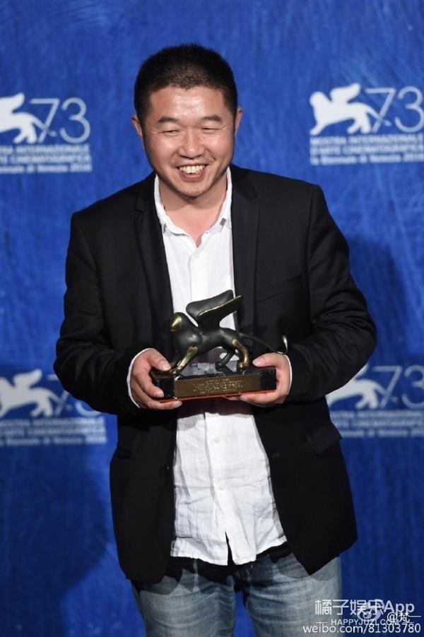 菲律宾电影拿下威尼斯金狮奖!导演对中国记者说:望中菲无战争