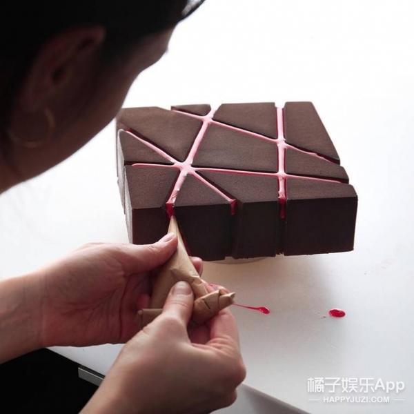 这些建筑师烤出来的蛋糕真是一个个美翻了!