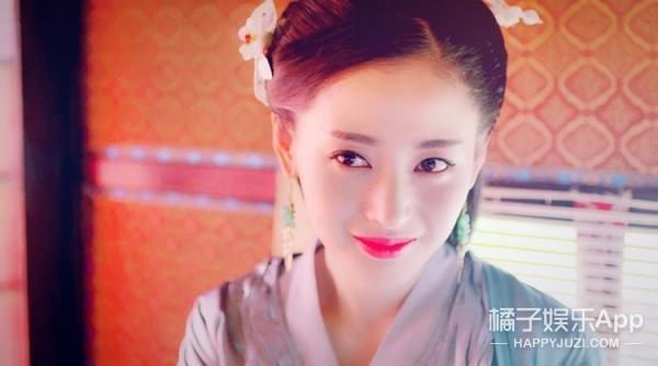《武动乾坤》颜值逆天,除了张天爱,杨洋的老婆还有她!
