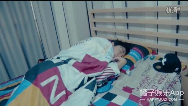 十八位当红小生的睡姿大合集,你最想抱哪只回家?