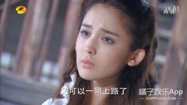 不可思议!杨幂赵丽颖杨紫的心中自己的代表作竟是这些?