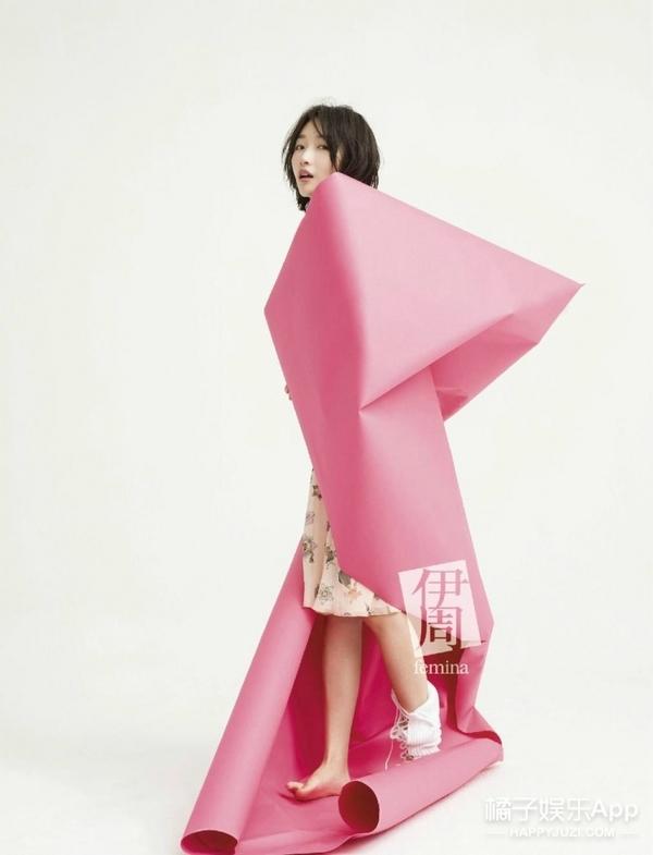 【时装片】周冬雨和马思纯这对CP颜值太高,闺蜜装穿的我都嫉妒呢!