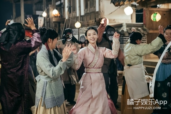 韩版《步步惊心》这进展速度,只有《太子妃升职记》能赶得上!