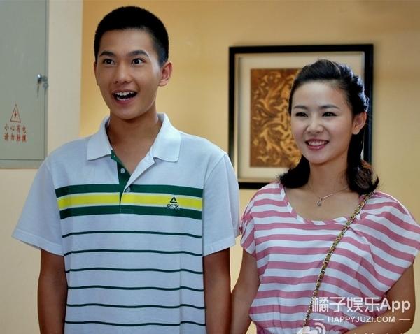杨洋5年前拍的剧终于要播了,不过打开一看...纯屌丝啊!