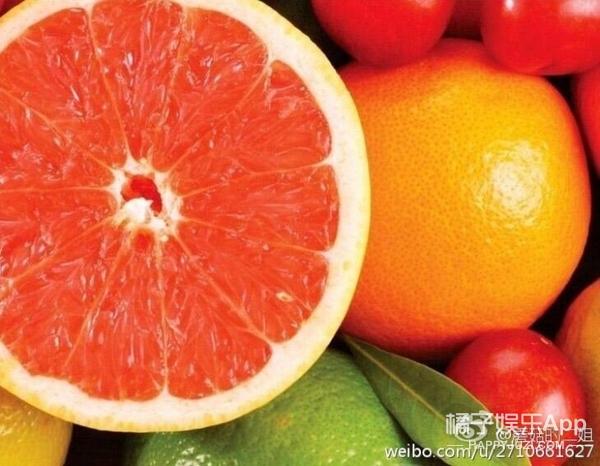 西柚色口红上线 半橘不红原来这么好看