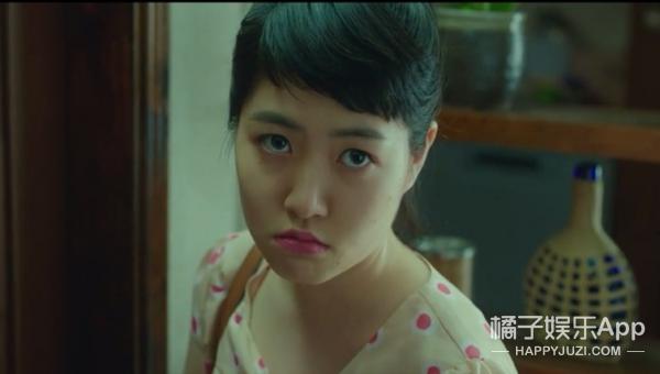 在《釜山行》客串丧尸的她不但是韩首位90后影后,还演过鹿晗奶奶!