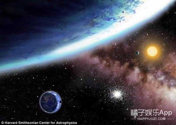 周杰伦、金庸在天上都有自己的星星,也许你也能有一颗!