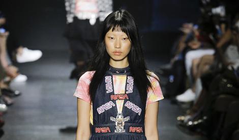 Vivienne Tam将浓郁的中国风吹进纽约,吹遍全球!