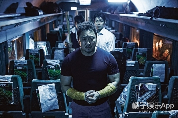 """《釜山行》大反派扬言票房大卖就让""""韩国姜武""""揍,他现在怕死了"""
