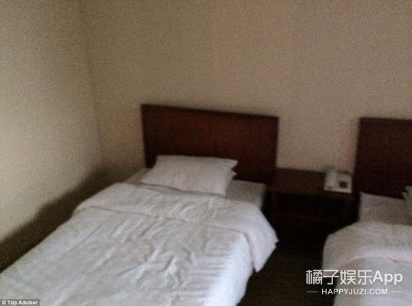听说这是朝鲜最豪华的酒店,却被外国人吐槽成这样