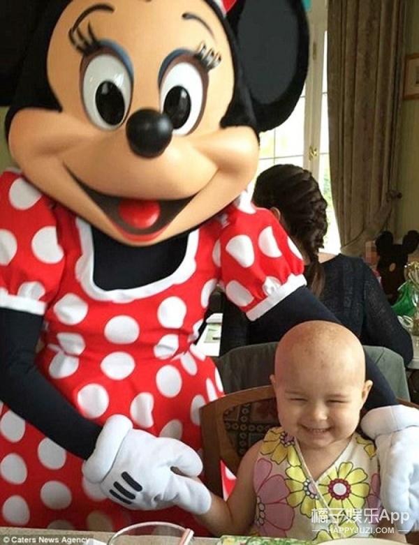 4岁女孩2次战胜癌症 长12个肿瘤竟奇迹康复!