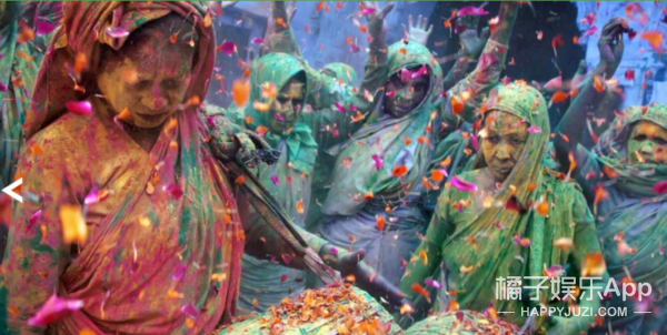 被家人赶走,被社区拒绝,被社会歧视…印度的寡妇有家却不能回