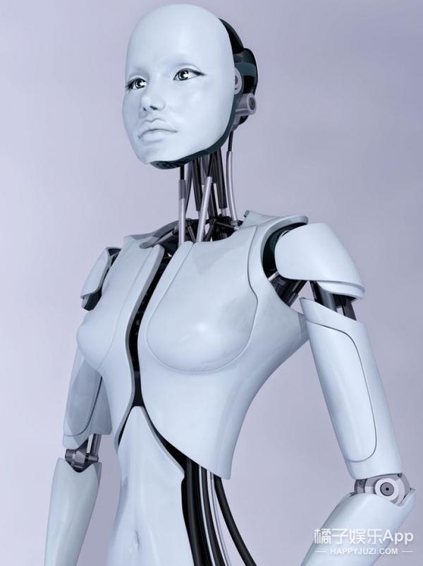 史上第一次关于能否和性爱机器人结婚的学术讨论,没想到结果如此无聊