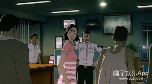 看了《釜山行》前传《首尔站》,终于知道感染丧尸的女孩是咋回事!