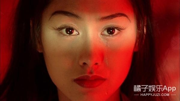 同一个紫霞,唐嫣和朱茵的差距要用光年来算