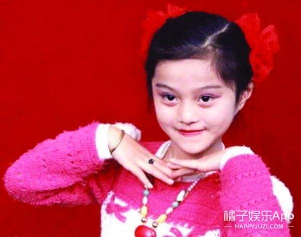 【今天TA生日】范冰冰:霸气坚毅的范爷,其实私下很小女人