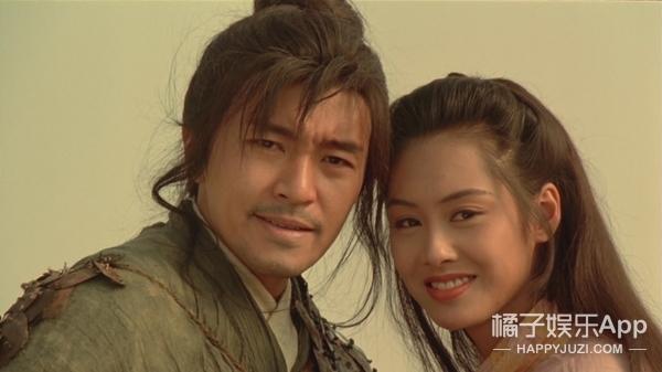 有了唐嫣韩庚,我竟从狗尾续貂的《大话西游3》里看到吴京的演技