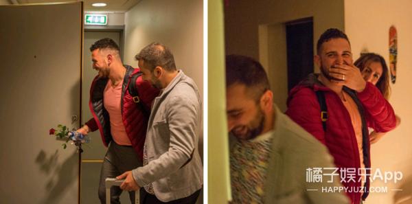 这两个叙利亚男同志的故事,会让你再一次相信爱情