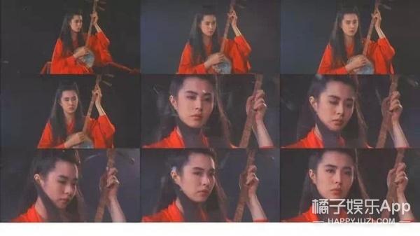 【老照片】不管过了多少年,王祖贤都永远是大家心中的女神吧