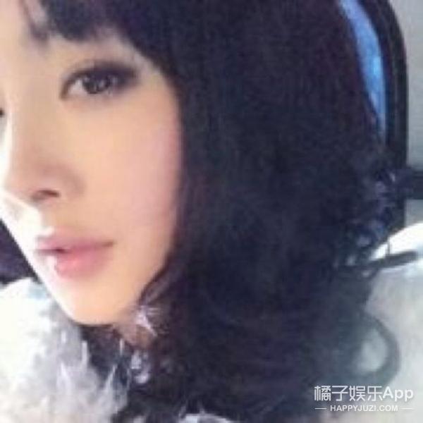 看了杨幂的Ins,发现她对头像有种奇怪的蜜汁执念!