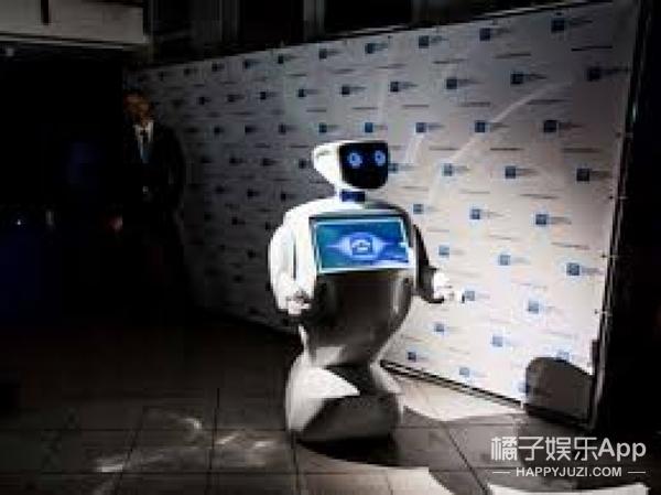 俄一机器人今年已从实验室逃跑三次,每次都让警察抓回来,也是心累