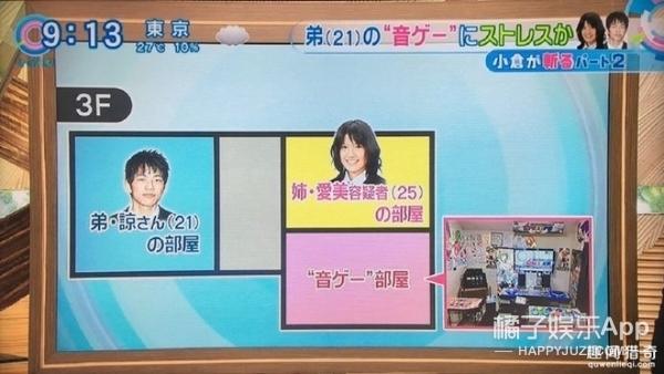 日本宅男玩游戏太吵,被亲姐肢解藏尸于冰箱