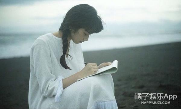 如果小松菜奈是GD新女友,她浑身的文艺气质我服!