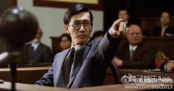 张鲁一竟然演过所有的抗战角色,一个人能演一部谍战剧啊!