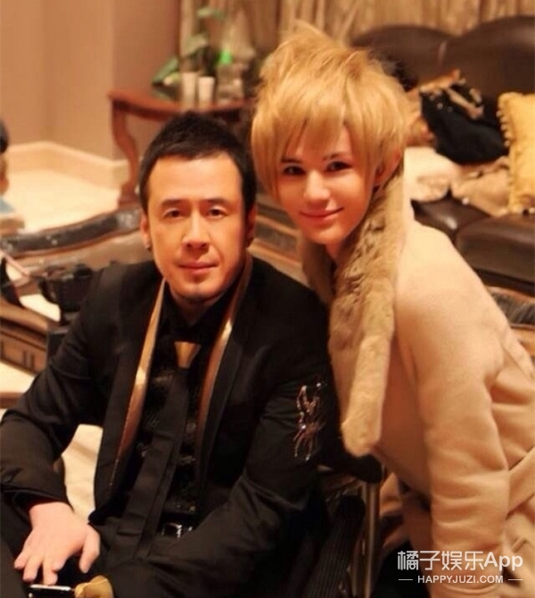 被日本称为世界第一美男的中国演员,好像刘梓晨他哥!