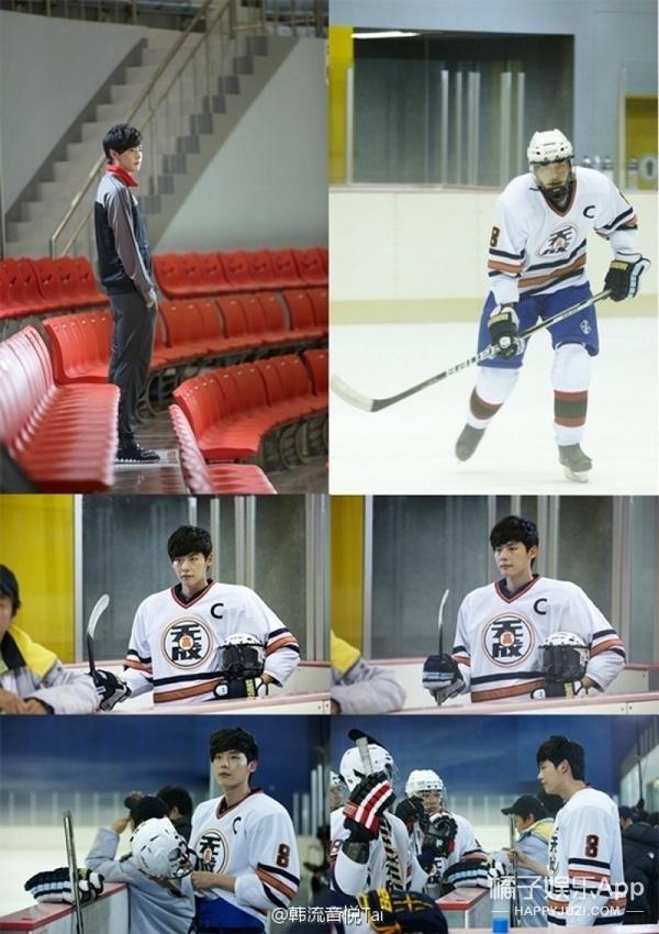 六年演了五个运动员,再这样下去李钟硕都能去参加奥运会了!
