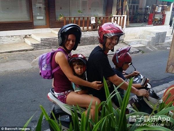 父母因孩子太优秀,拒绝送他们上学,卖掉房子带他们环游世界
