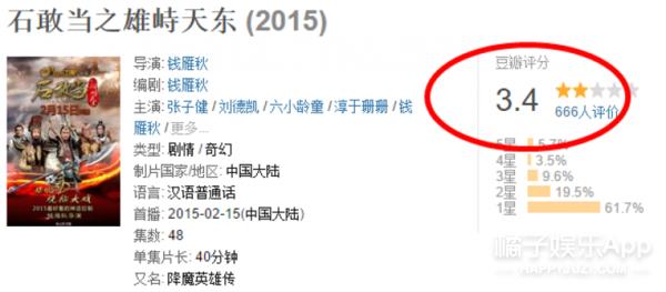 豆瓣评分最低国产剧TOP10前5,baby、热巴、允儿全被点名了!