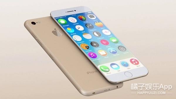 能把组装搞到极致看来也只有苹果了……iPhone 7拆机实验