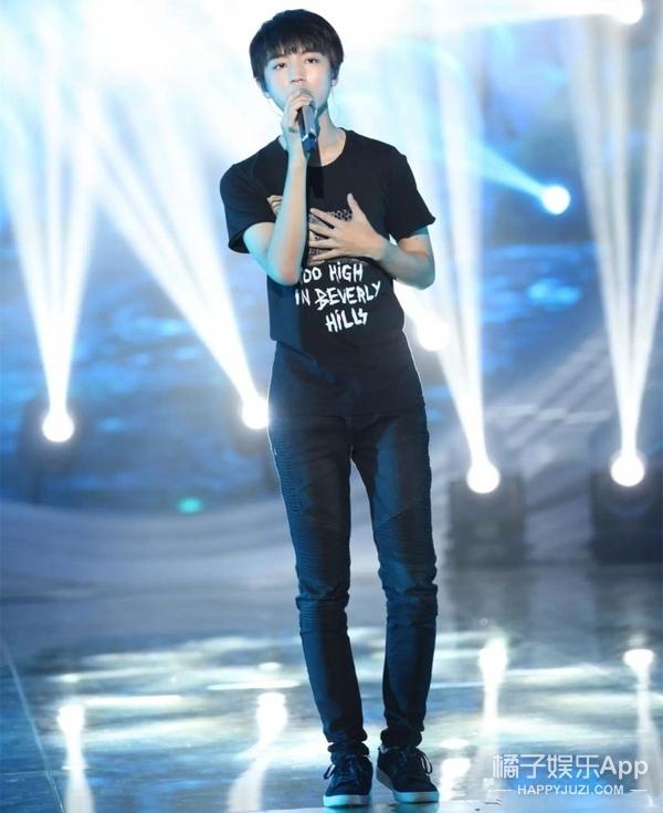 【今天TA生日】王俊凯:凭什么别人行我不行,他有自己的坚持和倔强